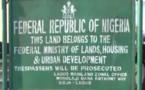 Nigeria: des centaines de personnes expulsées