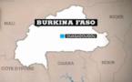 Burkina Faso: recours à la force meurtrière