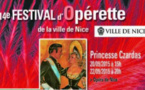 14e Festival d'opérette de la Ville de Nice