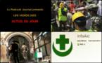 Les actualités en 3 vidéos du 24 septembre 2015