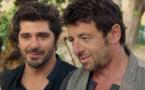 Chanson à la une - Corsica, par Patrick Fiori et Patrick Bruel