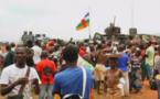 République centrafricaine: nouvelle vague d'homicides