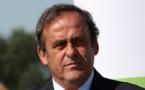 Portrait: Michel Platini,ce mythe de l'Hexagone qui ne se laisse pas abattre