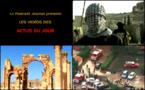 Les actualités en 3 vidéos du 5 octobre 2015