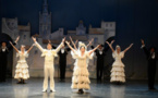 La Belle de Cadix au 14e Festival d'opérette de Nice