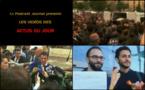 Les actualités en 3 vidéos du 12 octobre 2015