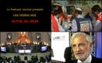 Les actualités en 3 vidéos du 13 octobre 2015