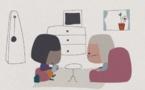 Personnes âgées: l'enjeu des aidants