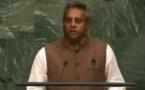 Salil Shetty s'adresse aux dirigeants des pays riches