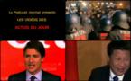 Les actualités en 3 vidéos du 20 octobre 2015