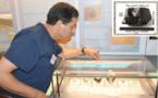 Une première au Maroc: émission d'un timbre-poste à l'effigie d'une météorite
