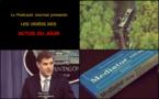 Les actualités en 3 vidéos du 23 octobre 2015