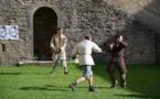 Ils font revivre le Moyen-âge
