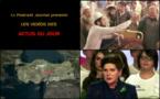 Les actualités en 3 vidéos du 26 octobre 2015