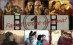 Faites votre cinéma! Semaine 28 octobre au 3 novembre