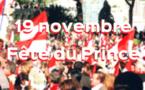 Actus de Monaco novembre 2015 - 3