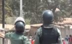 Guinée: coups de feu tirés dans le dos et tabassage à mort