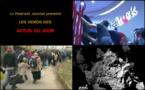 Les actualités en 3 vidéos du 29 octobre 2015