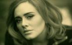Chanson à la une - Hello, par Adele