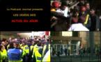 Les actualités en 3 vidéos du 5 novembre 2015