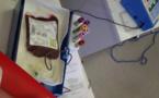 Don du sang des personnes homosexuelles