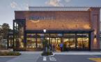 Amazon books: De l'e-boutique à la nouvelle librairie