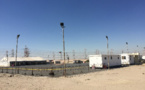 La saison du camping au Koweït est l'occasion de renouer avec le passé