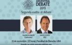 Dossier Argentine, élections 2015: un débat tiède