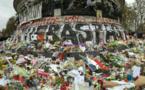 Attentats de Paris, les jours d'après