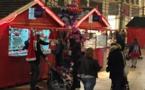 A la découverte du Marché de Noël d'Amiens