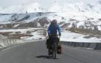 Bike 4 a future: d'Hô-Chi-Minh à Paris, un an de cyclisme pour la planète