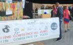 La COY11, la conférence des jeunes sur le changement climatique
