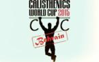 La coupe du monde de calisthénic au royaume de Bahreïn