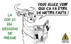 COP 21: le méthane mis en cause