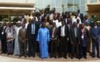 CEDEAO: les ministres de l'eau approuvent la directive sur les infrastructures hydrauliques