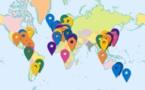 Le Réseau des villes créatives de l'UNESCO