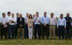 Argentine: première mesure économique de Mauricio Macri