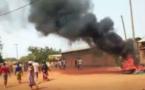 Togo: tirs à bout portant sur des manifestants non armés