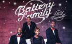 Ambiance de fête avec la Battery Family