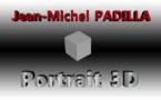 Portrait 3D: Jean-Michel Padilla se confie