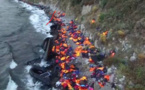 Les gouvernements doivent résoudre la crise des migrants