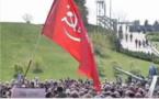 Ukraine: interdiction du Parti communiste