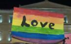 Grèce: reconnaissance historique des homosexuels