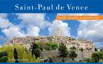 Le passé mystérieux de Saint-Paul de Vence