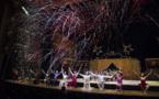 Les Ballets de Monte-Carlo décapent Casse-Noisette