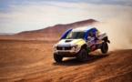 Dakar 2016: lancement tragique