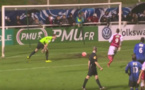 L'exploit Chambly en Coupe de France de football