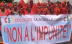 Togo: procès des incendies de 2013