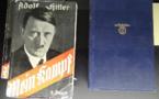 La réédition contestée de Mein Kampf en Allemagne