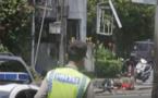 Indonésie: les attentats de Djakarta